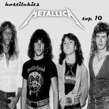 Hostile Hits - Metallica part1. Top 10
