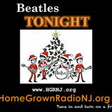Beatles Tonight 12-26-16 E#189 Celebrating the holidays with the Fab Four!!!