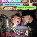 Future Flashbacks - The Movies & TV Episode, March 18, 2016