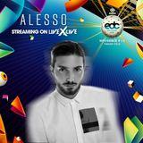 Alesso - EDC Orlando 2018 (09.11.2018)