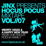 Jinx (Lionfire) - Hocus Pocus Mixtape - Volume 7 - 2013