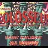 colosseum reuninon 3/5/2009