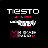 Laidback Luke - Mixmash Radio 121 - Guest Mix Tiësto