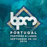 Technasia b2b Dennis Cruz live from The BPM Festival Portugal 2018
