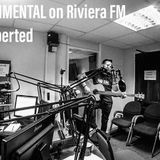 Riviera FM The CultofSuperTed Saturday Night Show. With The Experimental live in the Studio 10/02/20