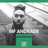 MIMS Guest Mix: MF Andrade (Rotterdam)
