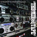 WIB Rap Radio - The MIX(ed)TAPE Listening Party