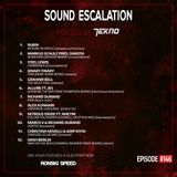 TEKNO - Sound Escalation 146 with Ronski Speed