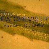 New Chemistry Ep 4 - DJ BRINK