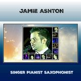 Jamie Ashton
