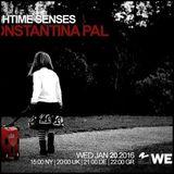 Konstantina Pal - U know I have to go @ WestRadio.gr - 20-01-2016