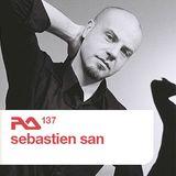 RA.137 Sebastien San