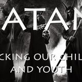 Satan Attacking our Children and Youth - Audio