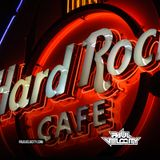 Paul Velocity Live at the Hard Rock Cafe