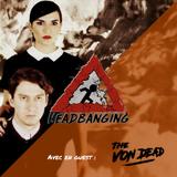 Headbanging - 19.10.2017 - Un concert d'enfer en direct