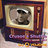 Crusoe's Shuttle station seven 2017.  by DJ VOJCHE