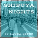 Shibuya Nights