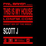 This Is My House - LDNFM - 26-2-2016