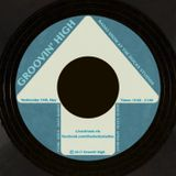 Groovin' High Radio #27 @TheDocksStudios w/ Auddicted, Mati Baz & DJ Bop Gun