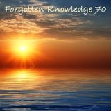 DJ Future Underground - Forgotten Knowledge vol 70