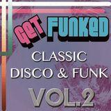 Get Funked Vol. 2