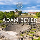 Adam Beyer - Live @ Lugdunum Mus�e et Th��tres Romains, Cercle (Lyon,France) - 09-Sep-2019