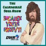 Caledonian Soul Show 28.03.18.