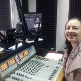 Разговори на Радио Марија: Толкин креатор на имагинарни светови - Ирена Јурчева