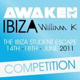 AWAKEN IBIZA 2011 COMP