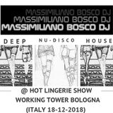 Hot lingerie Show(DeepVocal-NuDisco-House)@Massimiliano Bosco DJ