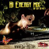 High Energy Mix - 2015 (Hip Hop Remixes)