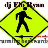 dj Florian Givulescu aka dj Flo Ryan - running backwards-live mix @ traktor deck