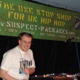 UK podcast JULY 2010 - take 2!