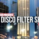 The Disco Filter Show PGM1 mixed by jbarrionuevo