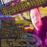 Mick Doyle FUNCTION 1 Promo Mix