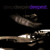 deep.deeper.deepest | LIVE @ CAFÉ D'ANVERS | back to the raw | funky deep