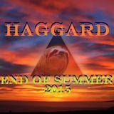 Haggard - End of Summer 2015