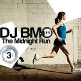 Midnight Run #3 Radio Laurier Edition