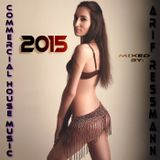 Commercial House Music 2015 mixed by arif ressmann