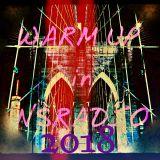 Warm Up Vol 37 (07-03-2018) by Heich-B At NsRadio
