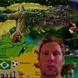 Brazil (Bonde do Role - Tropkillaz - baiana system - Bixiga 70 - Curumin - Chico Correa - Taksi)