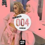 SOUL ART SOUNDS #004 – Soul Babes