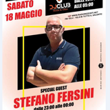 Stefano Fersini - 18 Maggio 2019