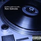 Kev Sakoda - Another Night Out MixCD (2011 Re-Release)