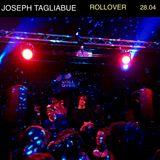 Joseph Tagliabue ROLLOVER 28.04.17
