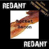 rocket bacon