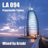 Arzuki - Look Ahead 094 Promo Mix (08.11.2013)