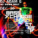 BassXchange-Dj Adam G Live Set
