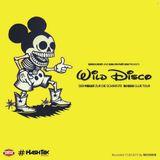 """WILD DISCO - Der Podcast zur schaerfsten """"Nu-Disco"""" Club Tour - Vol.1"""