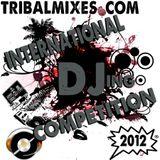 Usualsuspectbro - International DJing Competition IDC 2012